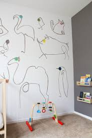 best 25 playroom mural ideas on pinterest basement kids crosby s nursery