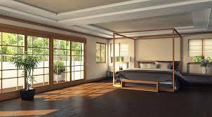 modernes schlafzimmer modernes schlafzimmer stock abbildung bild foto 28959430