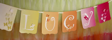 Pink And Yellow Birthday Decorations Butterfly Themed Birthday Party Decorations Events To Celebrate