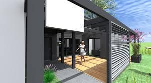 villa d architecte contemporaine indogate com maison moderne darchitecte