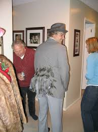 cousin eddie costume creative living and learning annual christmas vacation party