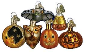 world ornaments mini assortment 26027