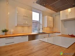 comptoir cuisine bois comptoir de cuisine en bois 14 comptoir cuisine stratifie