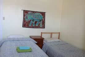 Small Bedrooms With 2 Twin Beds Spadina 11 Guesthouse Downtown Guesthouse Affordable Toronto