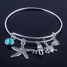silver wire bangle bracelet images New design adjustable expandable wire bracelets bangles diameter jpg