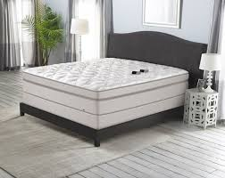 qvc beds sleep number site