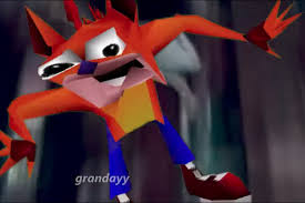 Woah Meme - crash bandicoot s woah is the internet s new obsession polygon