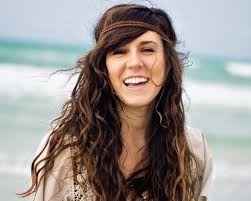 hippie hairstyles for long hair 30 stylish hippie hairstyles creativefan