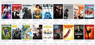 google play matches apple u0027s 20 price for select 4k titles