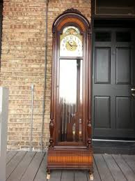 Grandfather Clock Song Herschede 5 Tube Tubular Grandfather Clock