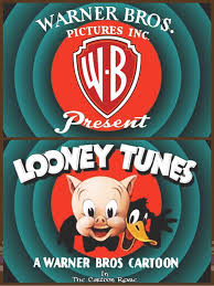 the cartoon revue daffy duck and porky pig meet the groovie