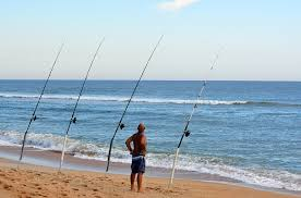 light up fishing pole 5 best surf rods for the money