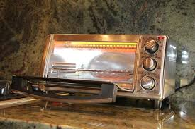 Black And Decker Stainless Toaster Oven Video Finally A Toaster Oven That Browns Evenly Viewpoints Articles