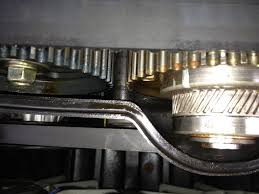 lexus es300 water pump got scammed on a botched timing belt swap help pic heavy