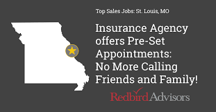 jobs in st louis mo medicare sales job in st louis pre set sales appointments