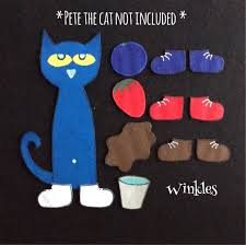 pete the cat not included in order to get pete the cat you will