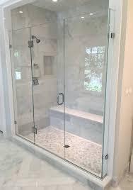 Glass Shower Doors Michigan Glass Shower Door Cleaner Home Depot Shower Design