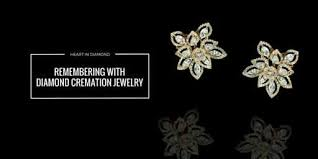 cremation diamond cremation jewelry these diamonds are made from ashes or hair