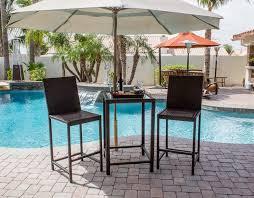 Patio Bar Height Dining Table Set Amazon Com Az Patio Heaters Patio Furniture Bar Height Resin