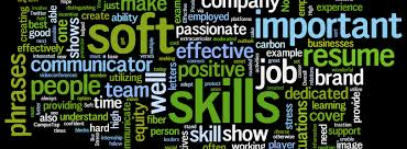 color in your resume with soft skills campustap
