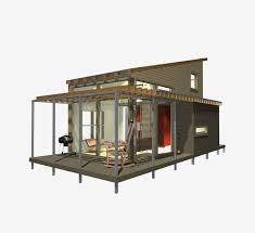 green small house plans avenue floor plans green mod tiny house small house