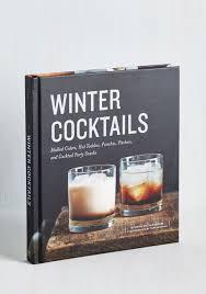 winter cocktails modcloth fizz pinterest toddy