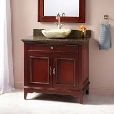Heritage Bathroom Vanities by Cherry Bathroom Vanity Signature Hardware