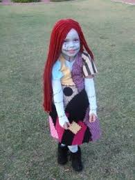 Sally Halloween Costumes Sally Costume Nightmare Christmas Sally