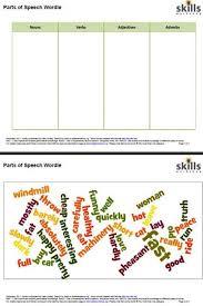 word classes wordle skills workshop