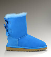 ugg s boot ugg boot for ugg bailey bow 1002954 blue