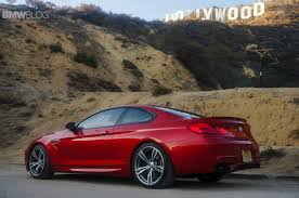 2015 m6 bmw 2015 bmw m6 coupe competition package bmwblog test drive