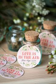 party favors wedding wedding favor de lightful joints and buds weddings ideas from
