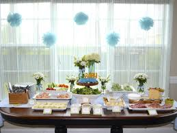 Buffet Table Arrangement Ideas Home Element Amazing Buffet Table Decorations Nexpeditor Glubdubs