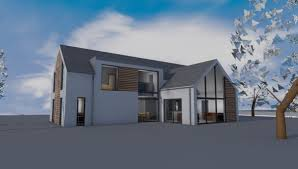 working with a self build architect stages of a self build project