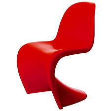 Design Classics  The Panton S Chair Mad About The House - Chair design classics