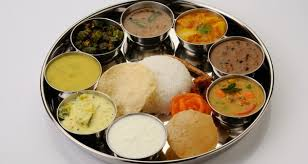 calorie count of gujarati thali read health related blogs