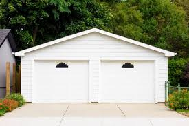 double car garage how much value does a garage add to your home raintree contracting