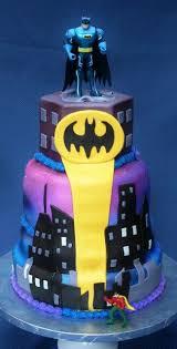 16 best batman cakes images on pinterest batman birthday cakes