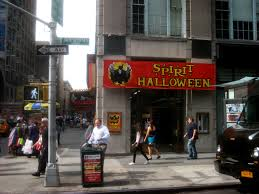 spirit halloween store on broadway and 49th street 2013 ny u2026 flickr