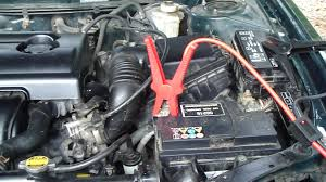 best car battery for toyota corolla how to do jump or boost starting toyota corolla years 2000 to