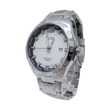 Jam Tangan Alba Analog jual tali jam tangan alba alba terbaru harga murah blibli