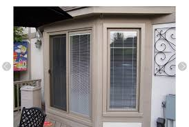 Patio Doors With Windows Energy Efficient Affordable Sliding Patio Doors Polar Seal
