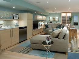 Cool Ideas For Basement Decor Cool Small Basement Apartment Decorating Ideas For