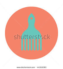afro comb afro comb stock images royalty free images vectors