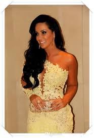 long lace prom dresses 2014 vosoi com