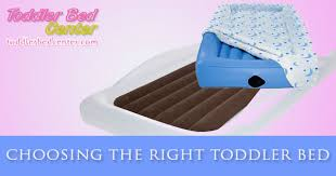 Toddler Folding Bed The Right Toddler Travel Bed For Your Kid