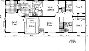 floor plans ranch luxamcc org