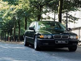 kereta bmw bmw 7 series e38 specs 1998 1999 2000 2001 autoevolution