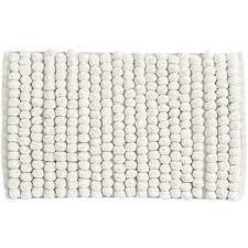 Loop Bath Rug Stylist Cotton Loop Bath Rugs Rugs Design 2018