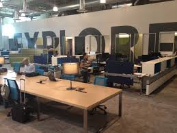 Facebook Office Interior Design With New Technology Center Microsoft Expands Its Turf On U0027silicon